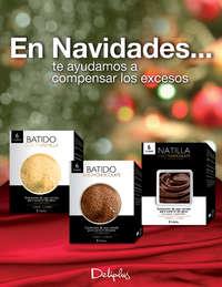 La Perfumería de Mercadona - Navidad 2016