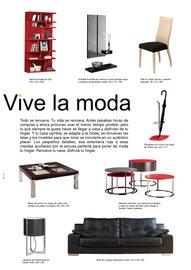 Colección muebles
