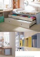 Comprar cama nido en madrid cama nido barato en madrid - Avant haus madrid ...