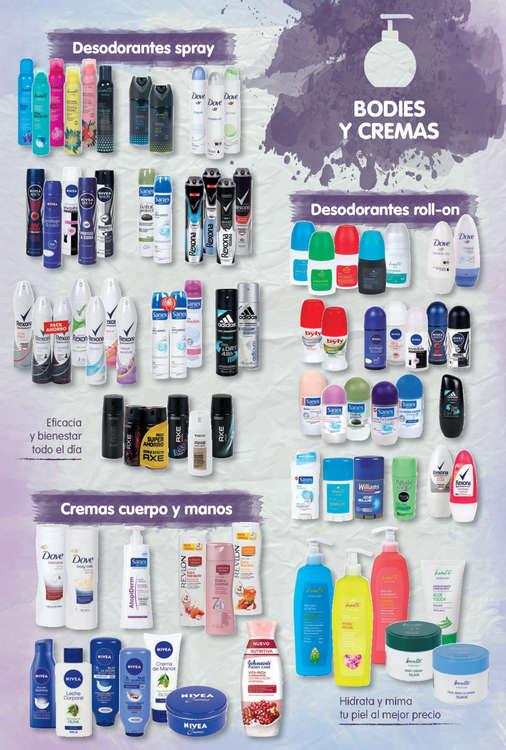 Comprar Crema corporal barato en Santiago de Compostela ...