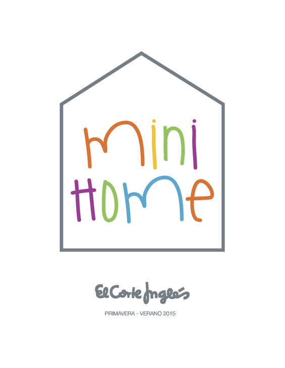 Ofertas de El Corte Inglés, Mini home