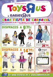 Gran Fiesta de Carnaval