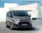 Ofertas de Ford, Nuevo Ford Tourneo Custom