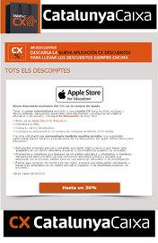 CX Descomptes