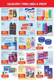 Abaixem els preus en més de 100 productes!