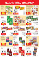 Ofertas de Dia, Abaixem els preus en més de 100 productes!