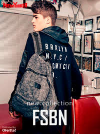 New Collection FSBN