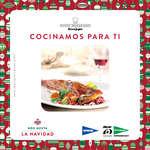 Ofertas de El Corte Inglés, Cocinamos para ti