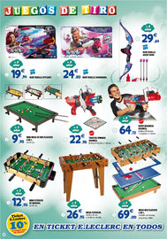 Los juguetes de tus sueños