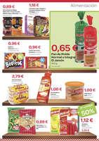 Ofertas de Supermercados El Jamón, Nuevas ofertas