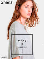 Ofertas de Shana, Make it simple