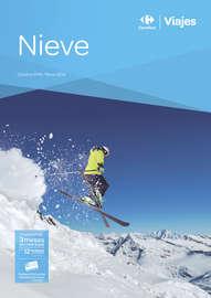 Nieve 2015-2016
