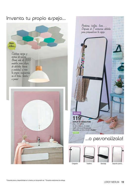 Comprar espejos de pared barato en vitoria gasteiz ofertia for Oferta espejo pared