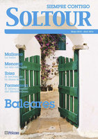 Ofertas de Soltour, Baleares 2015