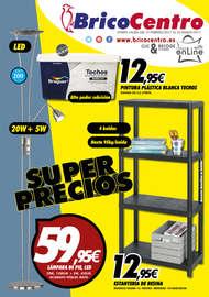 Super precios - Almendralejo
