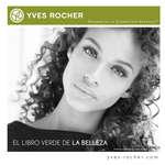 Ofertas de Yves Rocher, El libro verde de la belleza