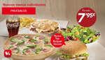 Ofertas de Telepizza, Promociones especiales