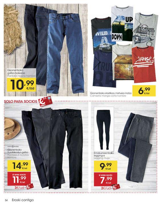 Comprar ropa interior barato en donostia san sebasti n ofertia - Ropa interior carrefour ...