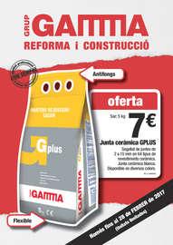 Reforma i construcció