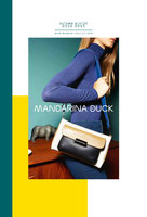 Ofertas de Mandarina Duck, Autumn/Winter