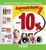 Ofertas de El Árbol, -10% en compras superiores a 20€