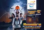 Ofertas de Carrefour Viajes, Halloween Portaventura