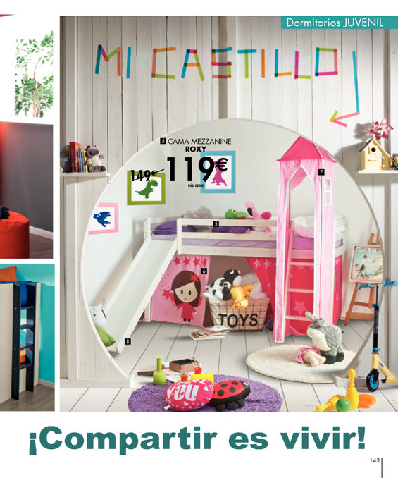 Comprar dormitorio infantil en palma dormitorio infantil for Oferta dormitorio infantil