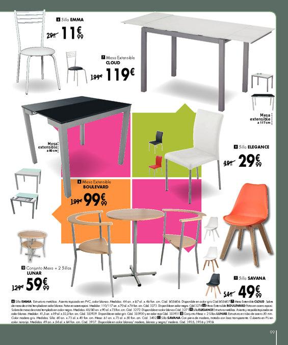 Comprar sillas de cocina en madrid sillas de cocina barato en madrid - Sillas de cocina conforama ...