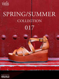 Spring Summer Collection 017