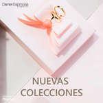 Ofertas de Daniel Espinosa, Nuevas Colecciones