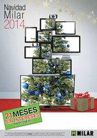 Ofertas de Milar, Navidad 2014
