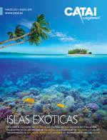 Ofertas de Catai, Islas exóticas