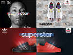 Ofertas de Foot Locker, superstar