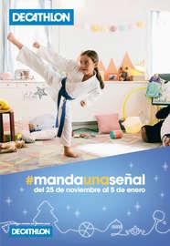 #mandaunaseñal