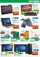 Ofertas de PC Box, Hora de actualizarse