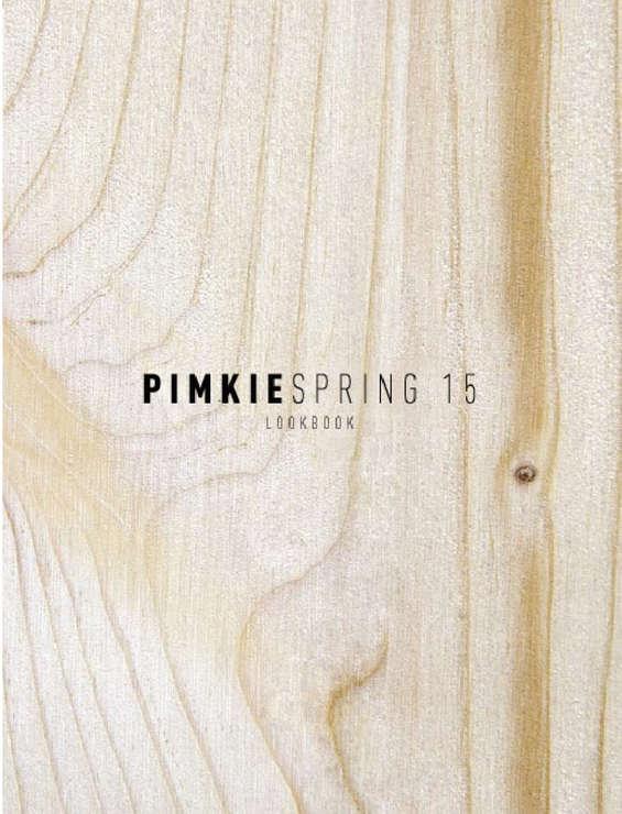 Ofertas de Pimkie, Spring 15
