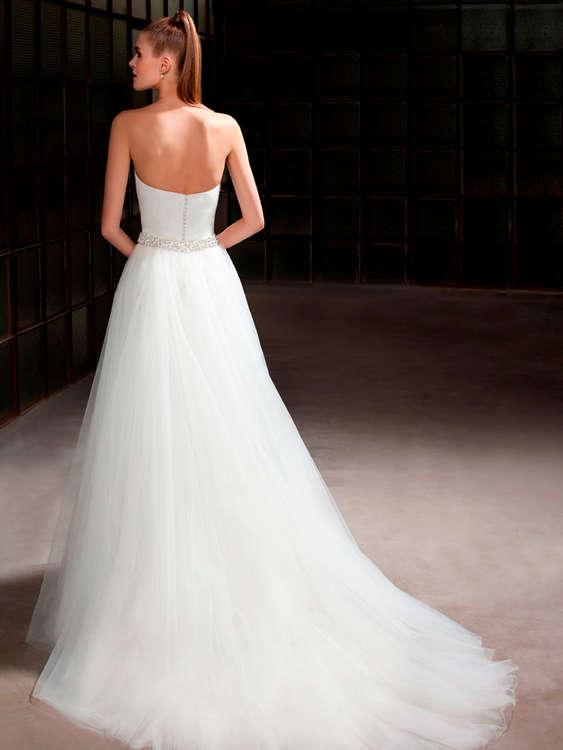 Vestidos novia baratos jerez