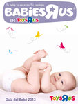 Toys ''R'' Us: Gua del Beb