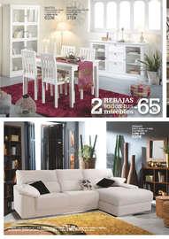Segundas Rebajas -65% - Málaga
