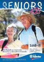 Ofertas de Viajes Tejedor, Seniors +55