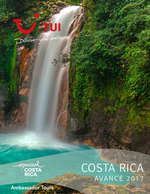 Ofertas de Viajes Cemo, Costa Rica Avance 2017