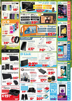 Ofertas de Computer Store, Precios monstruosos
