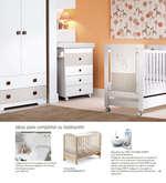 Ofertas de Prenatal, Prenatal habitaciones