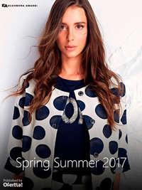 Spring Summer 2017