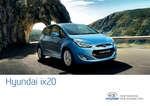 Ofertas de Hyundai, Hyundai ix20