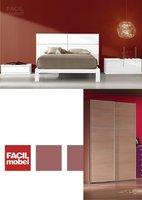 Ofertas de Facil Mobel, Dormitorios