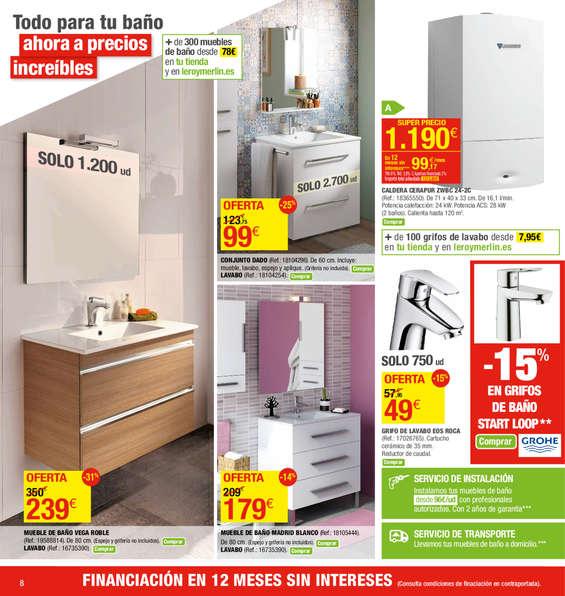 Comprar muebles ba o barato en albacete ofertia for En donde comprar muebles baratos