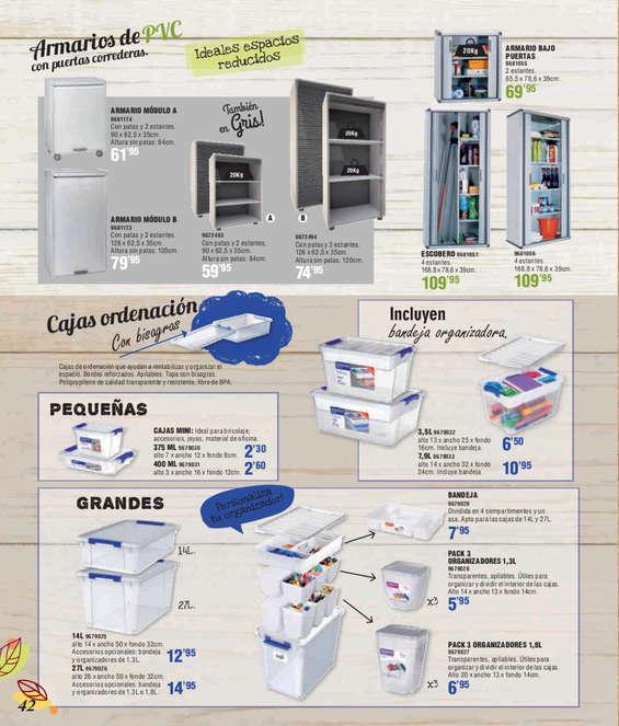 Comprar armarios escoberos barato en abrera ofertia - Escoberos baratos ...
