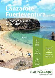 Lanzarote y Fuerteventura