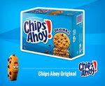 Ofertas de Chips Ahoy, Cookies crujientes y deliciosas ¡de la primera a la última!